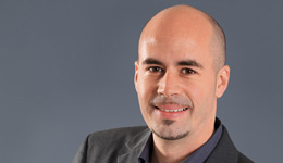 Matthias Meier - Moreno