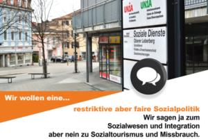 Sozialwesen