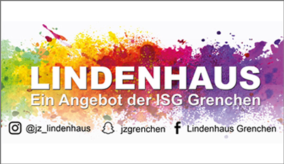 Lindenhaus Grenchen Logo