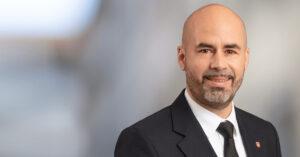 Matthias Meier-Moreno / Kantosratskandidat